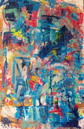 laurence chandler, graphiti gems art gallery, original art, fine art, abstract art, washington, dc